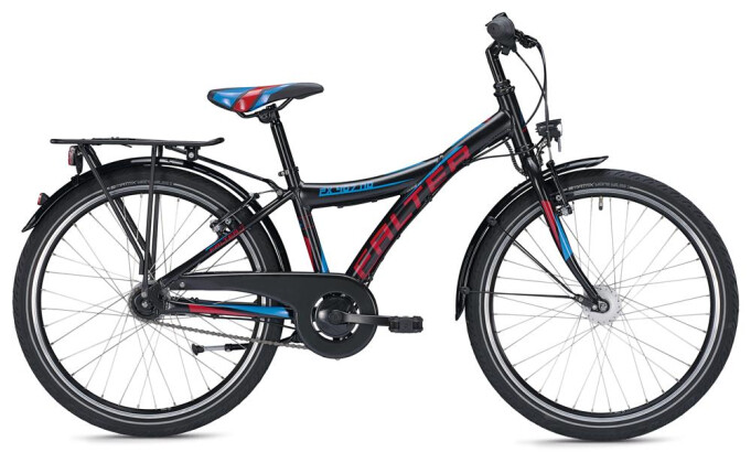 Kinder / Jugend FALTER FX 407 ND Y-Typ / black-blue 2020