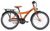 Kinder / Jugend FALTER FX 403 ND Y-Typ / orange-red