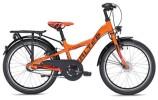Kinder / Jugend FALTER FX 203 ND Y-Lite / orange-red
