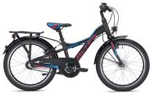 Kinder / Jugend FALTER FX 203 ND Y-Lite / black-blue