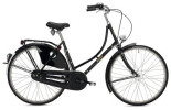 Hollandrad Falter H 4.0 Classic / black