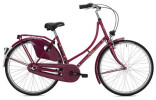 Hollandrad Falter H 1.0 Classic / violet