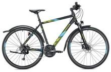 Trekkingbike MORRISON X 3.0 Herren / black-blue