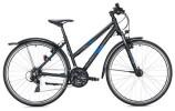 Trekkingbike Morrison X 1.0 Trapez / black-dark blue