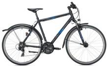 Trekkingbike MORRISON X 1.0 Herren / black-dark blue