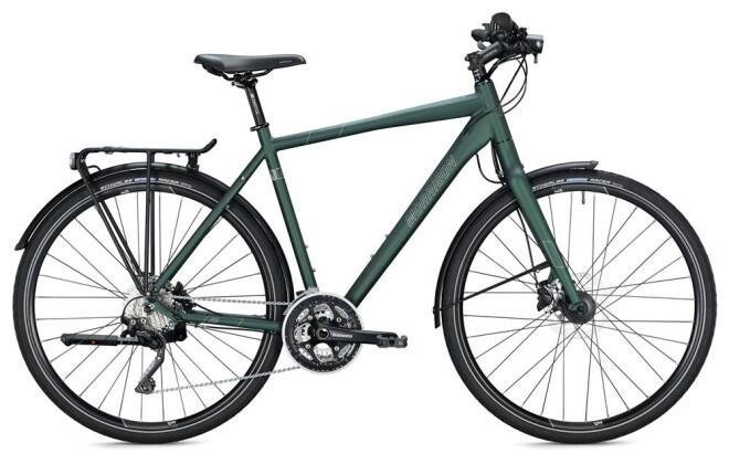 Trekkingbike Morrison S 6.0 Herren 2020