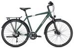Trekkingbike Morrison T 6.0 Herren / dark green-silver