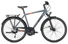Trekkingbike Morrison T 5.0 Herren / grey-orange