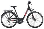 Trekkingbike MORRISON T 4.0 Wave / black