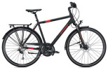 Trekkingbike Morrison T 4.0 Herren / black