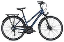 Trekkingbike Morrison T 3.0 Trapez / dark blue