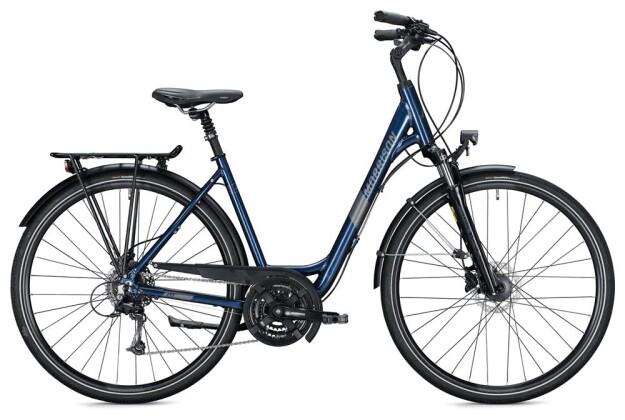 Trekkingbike Morrison T 3.0 Wave / dark blue 2020