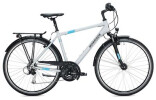 Trekkingbike MORRISON T 2.0 Herren / grey-light blue