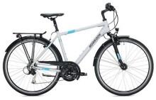 Trekkingbike Morrison T 2.0 Herren / grey-light blue