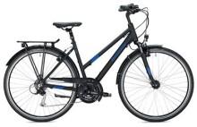 Trekkingbike Morrison T 2.0 Trapez / black