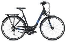 Trekkingbike Morrison T 2.0 Wave / black