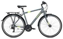 Trekkingbike Morrison T 1.0 Herren / anthracite