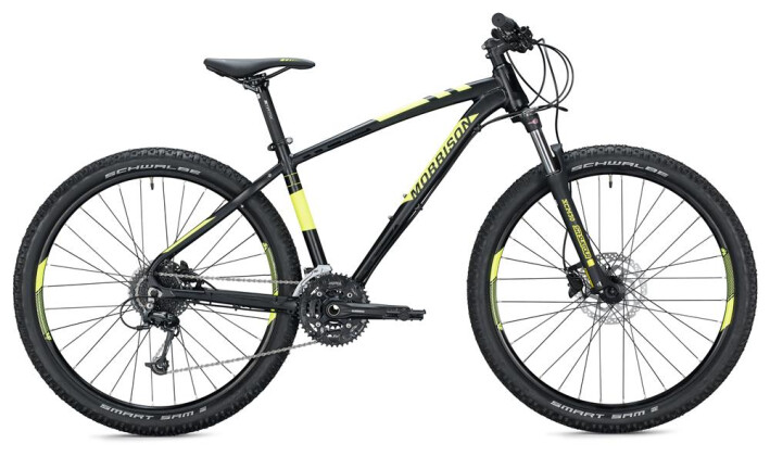 "Mountainbike Morrison BLACKFOOT 27,5"" 2020"