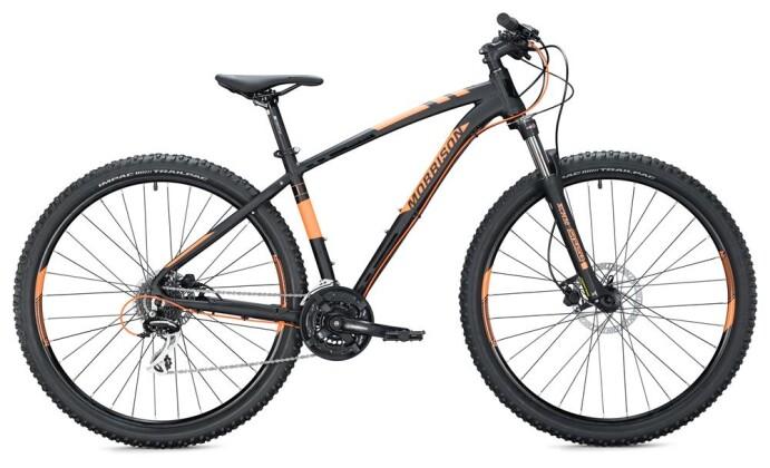 """Mountainbike Morrison COMANCHE 29"""" 2020"""