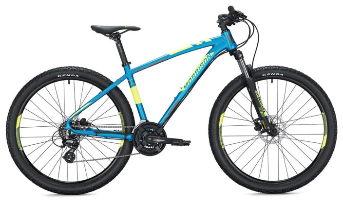 "Mountainbike Morrison KAROK 27,5"" 2020"