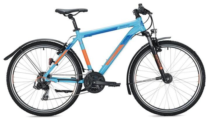ATB Morrison MESCALERO S26 Diamant / light blue-dark blue 2020
