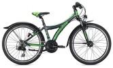 Kinder / Jugend Morrison MESCALERO S24 Y-Typ / anthracite-neon green