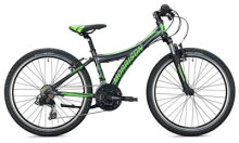 Kinder / Jugend Morrison MESCALERO X24 Y-Typ / anthracite-neon green