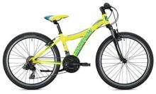 Kinder / Jugend Morrison MESCALERO X24 Y-Typ / neon yellow-dark blue