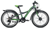 Kinder / Jugend MORRISON MESCALERO S20 Y-Lite / anthracite-neon green
