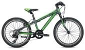 Kinder / Jugend MORRISON MESCALERO X20 Diamant / anthracite-neon green