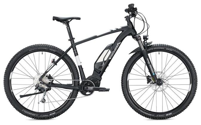 """E-Bike Morrison LOUP 27,5"""" 2020"""