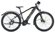 "E-Bike Morrison CREE 29"" / black-neon green"