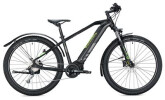 "E-Bike Morrison CREE 27,5"" / black-neon green"
