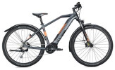 """E-Bike Morrison CREE 29"""" / anthracite-orange"""