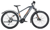 "E-Bike MORRISON CREE 27,5"" / anthracite-orange"