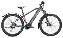 """E-Bike Morrison CREE 27,5"""" / anthracite-orange"""