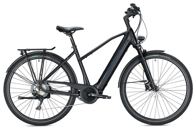 E-Bike MORRISON E 10.0 Trapez 2020