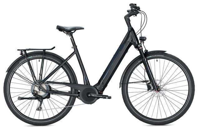 E-Bike MORRISON E 10.0 Wave 2020