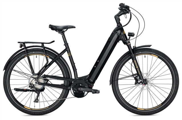 E-Bike Morrison SUB 6.0 Wave 2020
