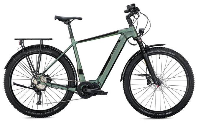 E-Bike Morrison SUB 4.0 Herren 2020