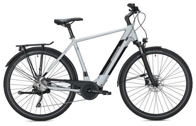 E-Bike Morrison E 7.0 Herren / cement-blue 2020