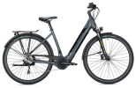 E-Bike MORRISON E 7.0 Wave / grey metallic-black