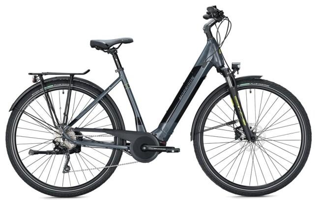 E-Bike MORRISON E 7.0 Wave / grey metallic-black 2020