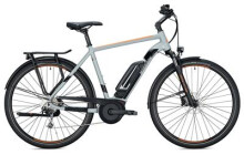 E-Bike MORRISON E 6.0 500 Herren / cement-orange