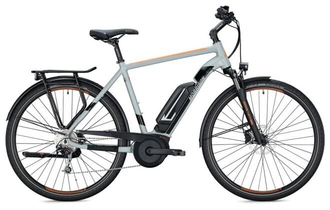 E-Bike Morrison E 6.0 500 Herren / cement-orange 2020