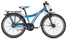 Kinder / Jugend MORRISON MESCALERO S24 FL Y-Typ / blue-red