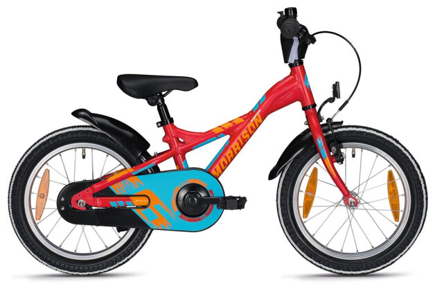 Kinder / Jugend Morrison KASKA 2020