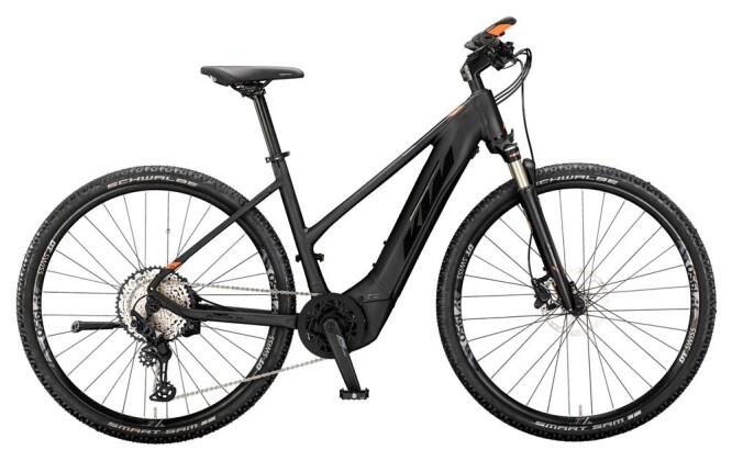 E-Bike KTM MACINA CROSS 610 2020
