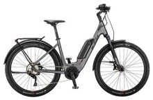 E-Bike KTM MACINA SCOUT 272 LFC