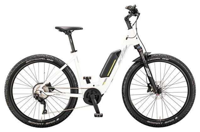 E-Bike KTM MACINA SCOUT 272 2020